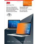 Filtr Prywatyzujący 3M™ GPFMR15 do MacBook Pro 15 z wyświetlaczem retina