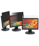 Filtr Prywatyzujący 3M™ PF19.0W [40,8cm x 25,5cm] do monitora LED/LCD/CRT z płaskim ekranem.