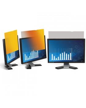 Filtr Prywatyzujący 3M™ GPF19.0W [40,8cm x 25,5cm] do monitora LED/LCD/CRT z płaskim ekranem