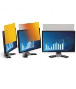 Filtr Prywatyzujący 3M™ GPF17.0W [36,8cm x 23cm] do monitora LED/LCD/CRT z płaskim ekranem