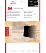 Filtr Prywatyzujący 3M™ PF140W9E Edge-to-Edge (98044061541) do laptopa z matrycą dotykową 14''