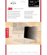 Filtr Prywatyzujący 3M™ PF156W9E Edge-to-Edge (98044061533) do laptopa z matrycą dotykową 15.6''