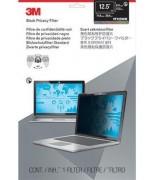 Filtr Prywatyzujący 3M™ PF125W9E Edge-to-Edge do laptopa z matrycą dotykową 12.5''