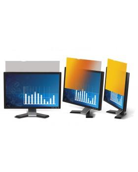 Filtr Prywatyzujący 3M™ GF220W1B [47,4cm x 29,7cm] do monitora LED/LCD/CRT z płaskim ekranem