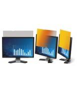 Filtr Prywatyzujący 3M™ GF240W1B [51,9cm x 32,5cm] do monitora LED/LCD/CRT z płaskim ekranem