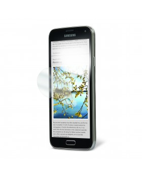 Folia Ochronna Anti-Glare do telefonu Samsung Galaxy S 5 (Antyrefleksyjna)