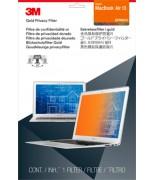 Filtr Prywatyzujący 3M™ GFNAP002 do MacBook Air 13 (złoty)