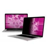 Filtr Prywatyzujący 3M High Clarity HC156W9B do laptopa 15.6''