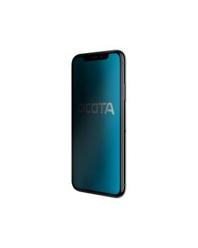 Folia prywatyzująca Dicota 4-Way do iPhone X (7640158666555)