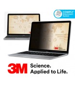 Filtr Prywatyzujący 3M™ PF125W9B 16:9 277x156 (98044066458) COMPLY™