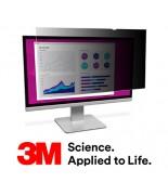 Filtr Prywatyzujący 3M™ High-Clarity HC238W9B 16:9 527x296 (98044065526)